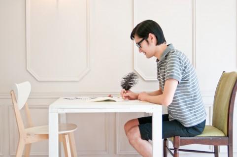 いい文章を書くにはトレーニングが必要